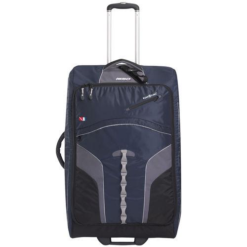 multi-use bag / dive / wheeled