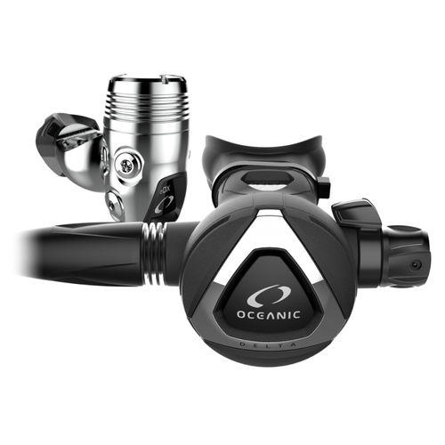 first stage scuba regulator / for cold water