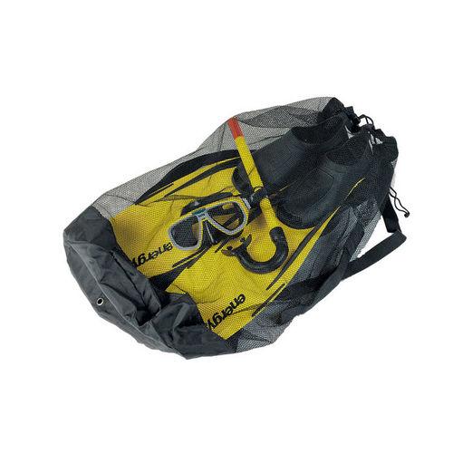 multi-use mesh bag / dive
