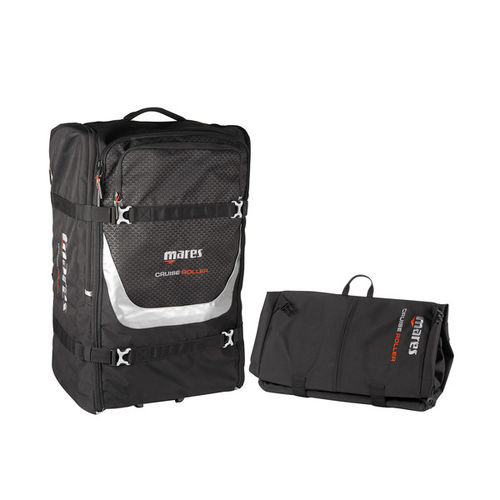 multi-use backpack / dive / watersports / wheeled