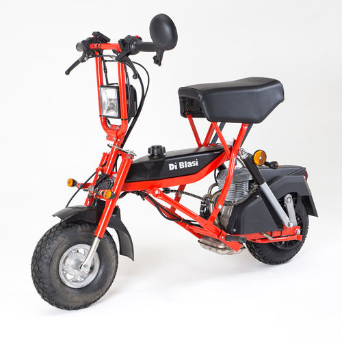folding scooter / electric