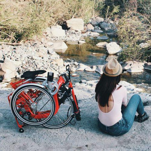 electric tricycle - Di Blasi