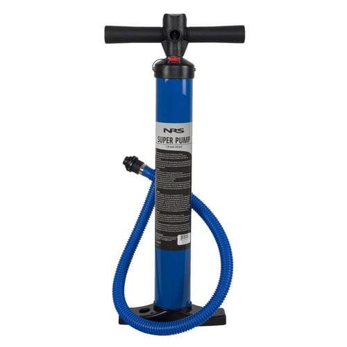 kayak pump / inflation / air-operated / manual