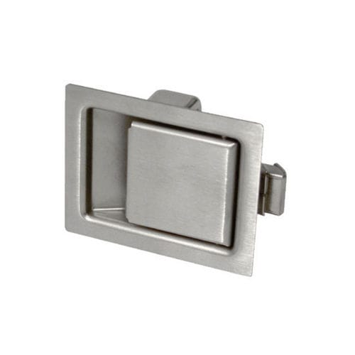 boat latch / push-to-close / keyed / for doors