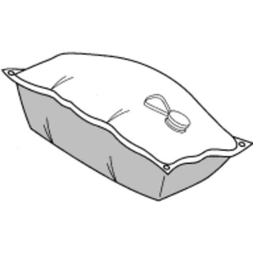canoe buoyancy bag / kayak