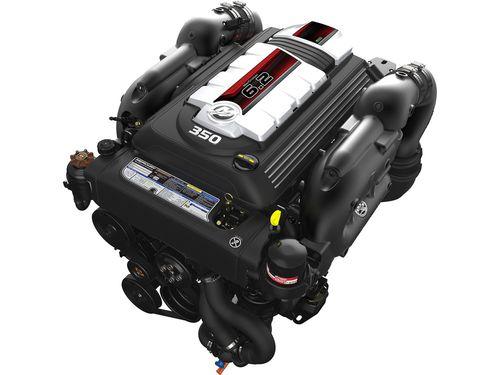 inboard engine / boating / gasoline