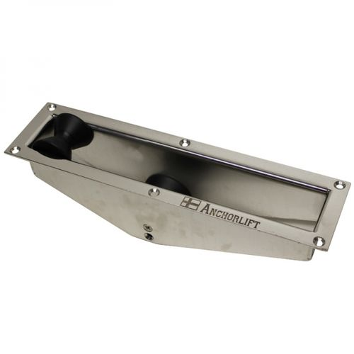 stainless steel bow roller