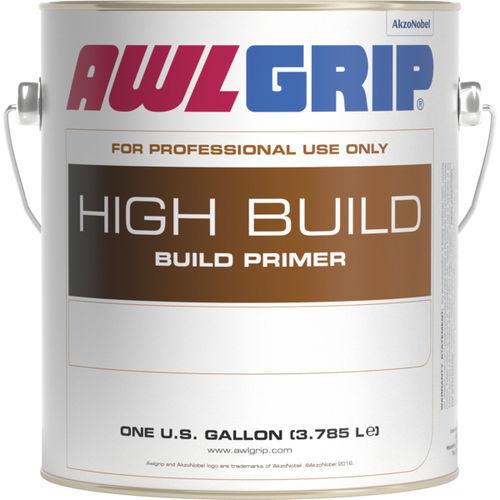 boat primer / multi-use / epoxy / filling