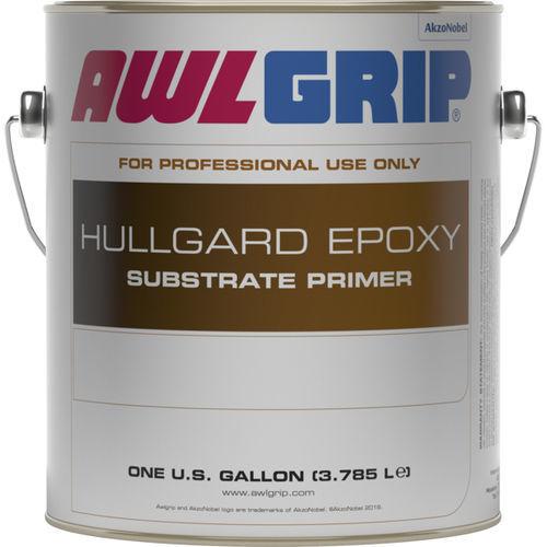 boat primer / multi-use / epoxy / anti-corrosion