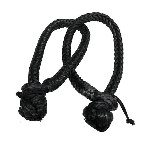 soft shackle for sailboats