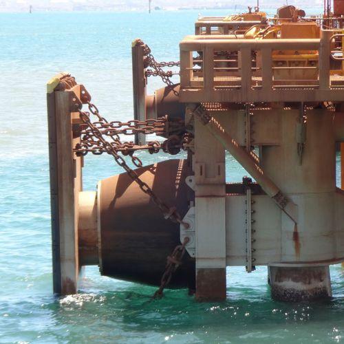 harbor fender / pier / panel / slip