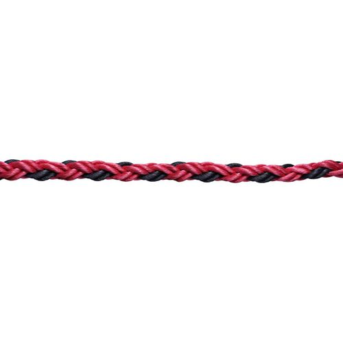 mooring cordage / towing / single braid / for ships