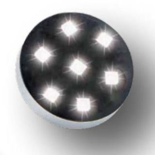 outdoor ceiling light / indoor / for boats / cabin