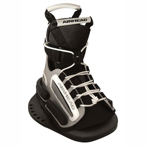 wakeboard binding / child's / lace-up