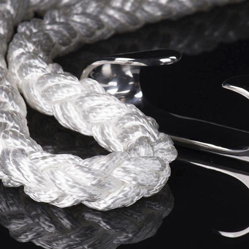 mooring cordage