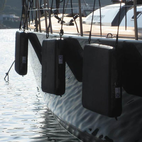 boat fender / dock / flat / inflatable