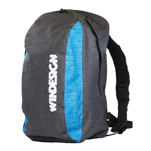 multi-use backpack / watersports / weathertight