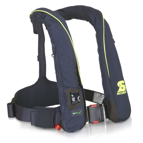 self-inflating life jacket - Secumar