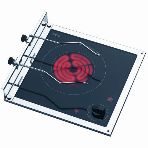 vitroceramic cooktop