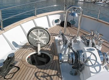 boat deck hatch