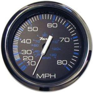 boat speed log / analog