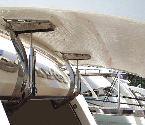 boat hinge / custom / for doors