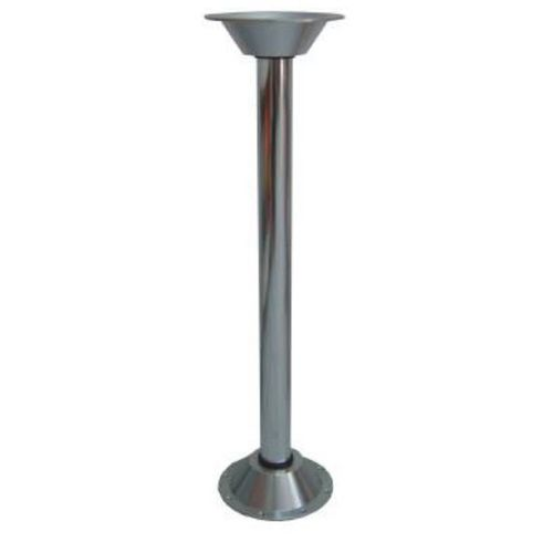 aluminum boat table pedestal
