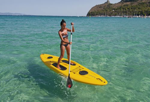 all-around SUP - MARTINI COSTRUZIONI NAUTICHE