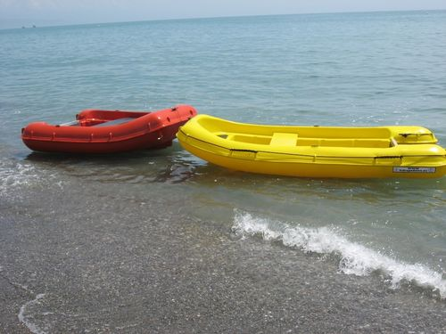 outboard dinghy