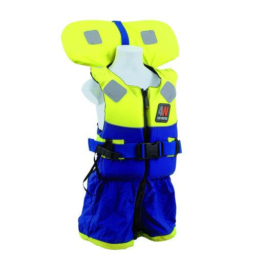 foam life jacket / 100 N / child's