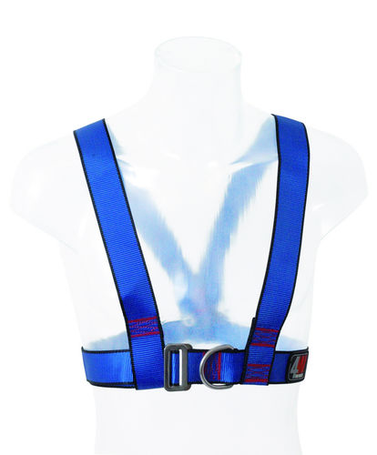 boat harness / security