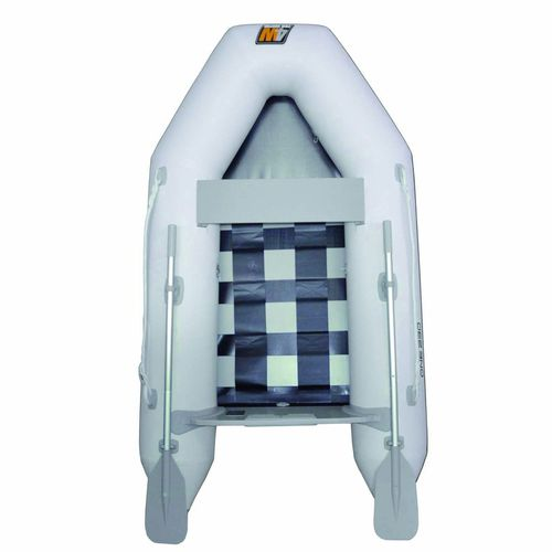 foldable inflatable boat