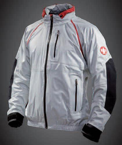 coastal sailing jacket / breathable / long-sleeve