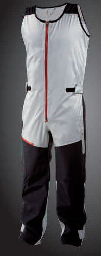 offshore sailing overalls / breathable