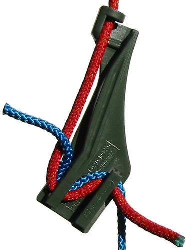 sailboat rope clutch