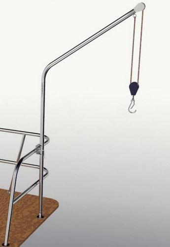 draw-wire hoist