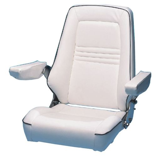 helm seat / for boats / for ships / for yachts