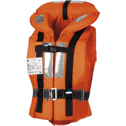 foam life jacket / 150 N / professional