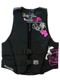 women's buoyancy aid