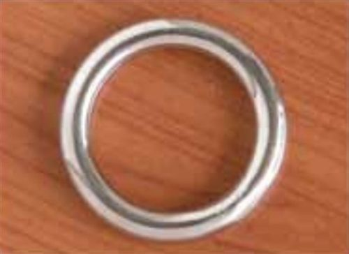 sail ring / round