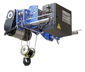draw-wire hoist - GH Cranes & Components