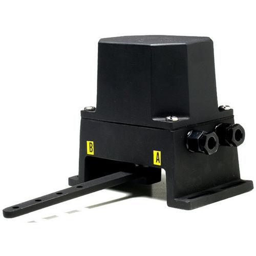 rudder angle sensor / ships