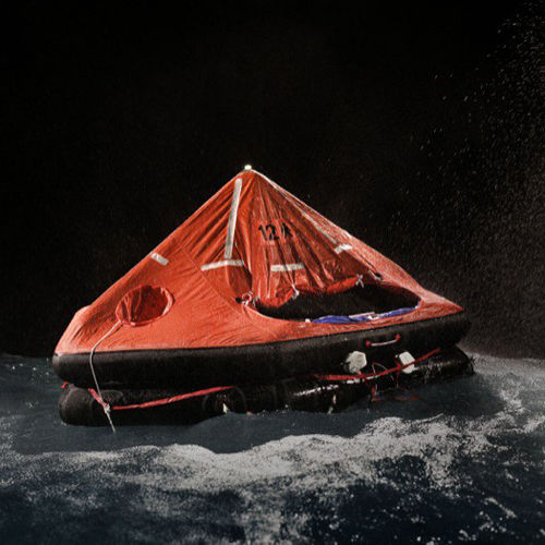 ship liferaft