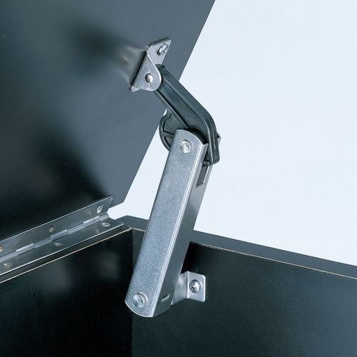 boat hinge / for yachts / articulated / plastic