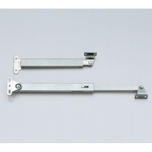 boat hinge / articulated / stainless steel