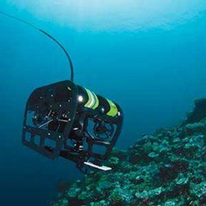 intervention underwater ROV