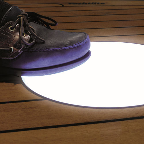 outdoor spotlight / for yachts / for boats / cabin