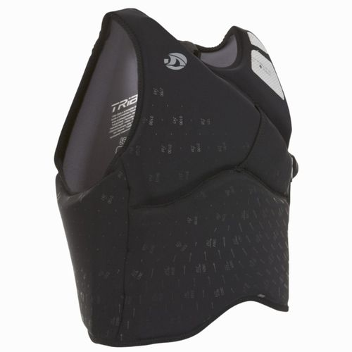 watersports buoyancy aid / for canoes and kayaks / men's / foam