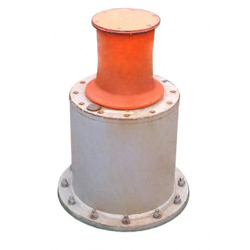 boat capstan / electric