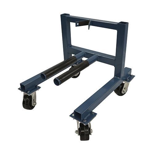 handling trolley / stern-drive
